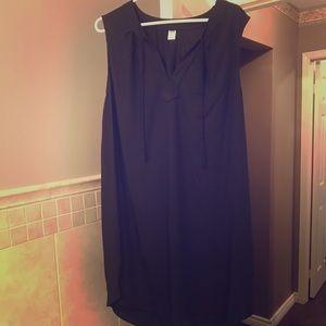 🆕4SPRING NWOT -  Sleeveless Summer Dress